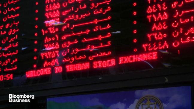 TSE, IFB Benchmarks Slide in Weekly Trade