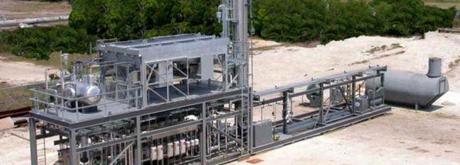 Modular Refining Units to Help Raise Iran's South Azadegan Oil Output