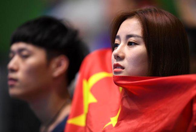 Reflective China braces for diminished haul