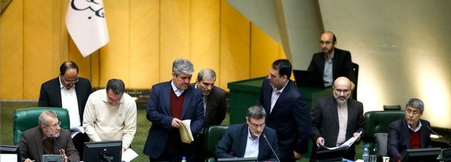 Iran Parliament Approves 2m Barrels Oil Offer via IRENEX