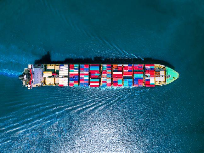 Iran, Italy Mull Establishment of Chabahar-Venice Shipping Route