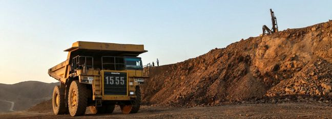 Iran: Exports of Ferrous Minerals Earn Over $4.6 Billion in 7 Months