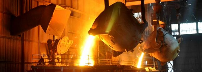 Worldsteel: Iran's Steel Output Increases by 12.7% in 11 Months