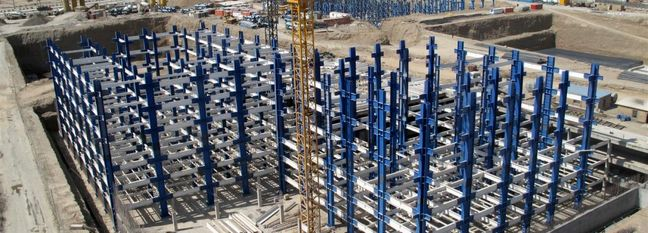 62% Rise in Cost of Tehran Construction Materials