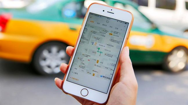 China's Didi Said Near Deal to Become Most Valuable Asia Startup