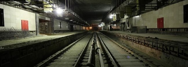 Financial Trouble Scuttles Expansion of Tehran Subway