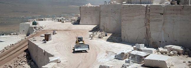 Stone, Gypsum, Sand and Gravel Exports at $1.3b in 5 Months