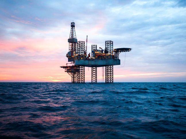 Iran's New Oilfield Named 'Namavaran'