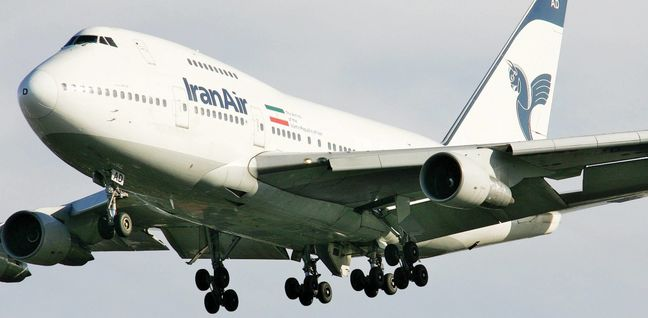 Iran's Aviation Buckles Down to Reclaim Regional Share