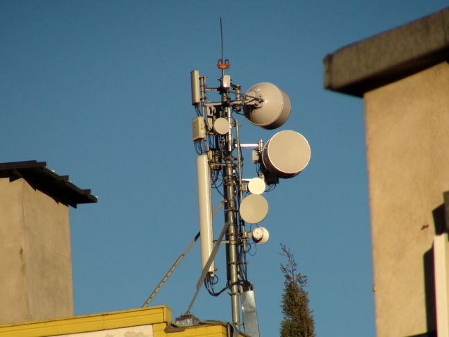 Online Platform to Check Mobile Tower Radiation Pollution Launched