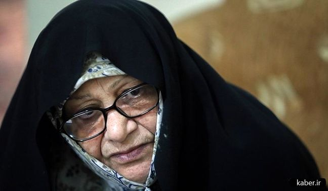 Veteran anti-Shah prisoner dies at 77