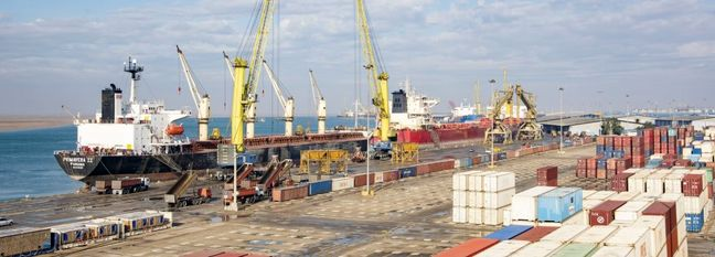 Rail Transport of Essential Goods From Imam Khomeini Port Doubles