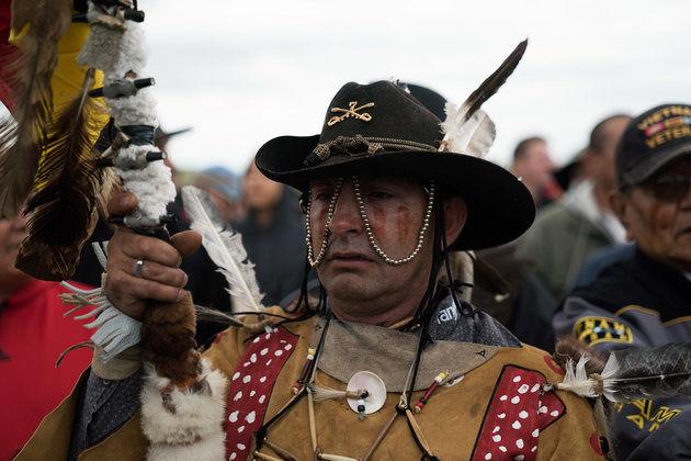 U.S. Army denies Dakota pipeline permit, in victory for Native tribes