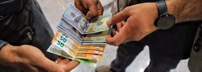 Rial Up, Forex and Gold Down