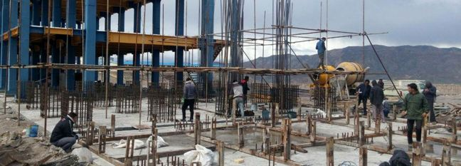3.5% Rise in Building Permits in Fiscal 2019-20