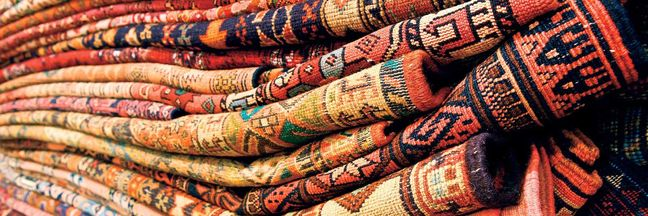 Persian Rug Sector Takes a Hit After US Reinstates Sanctions