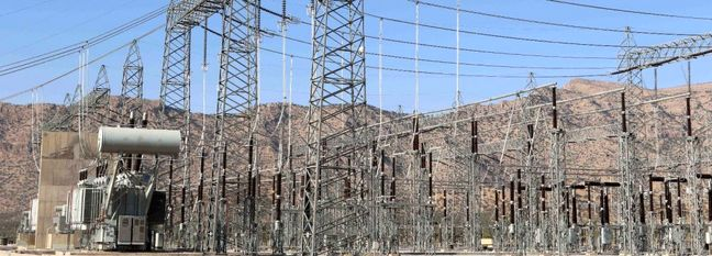Iran Electricity Consumption Declines
