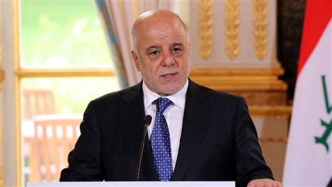 Iraqi PM slams Tillerson's remarks on Hashd al-Sha'abi