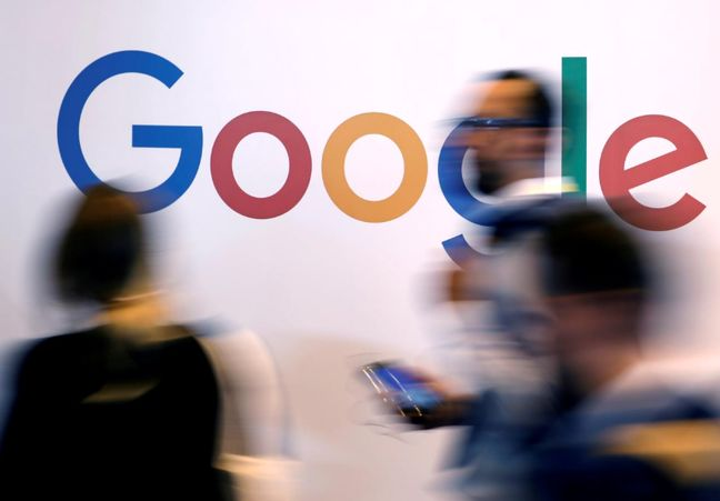 Google Removes Iran-Linked Blogs, Accounts