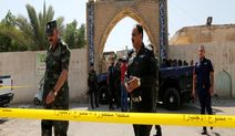 Iran Condemns Attack on Baghdad Shia Mosque