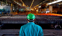 Exports by Iranian Steelmaking Heavyweights See 5% Growth