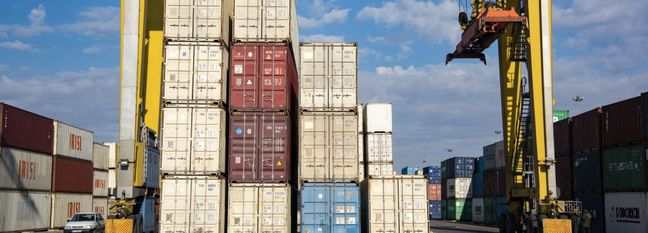 Over 10m Tons of Essential Goods Worth $4.7b Cleared From Customs