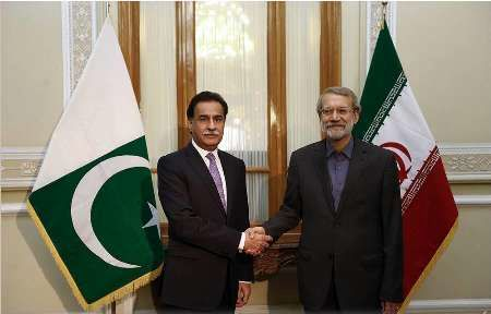 Iran, Pakistan trying to establish peace, security in region
