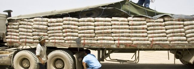 Cement Export Declines While That of Clinker Rises