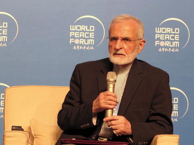 Iran open to dialogue with Saudis, says top diplomat