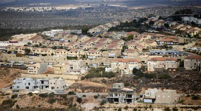Washington talks end without agreement on Israeli settlements