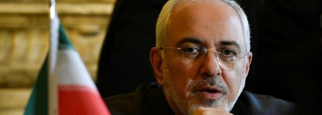 Zarif hails Palestinians' imposing of truce on Zionist regime as a success