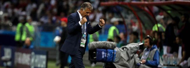 Iran: Does Hiring Foreign Football Coaches Make Economic Sense?
