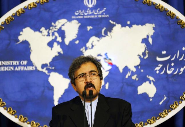 Iran urges Saudi leaders not to misuse sanctuaries for debased goals