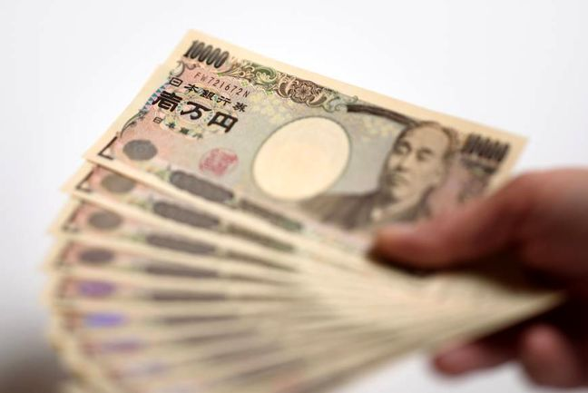 Hold the lift! - Japan Inc's answer to the rising yen