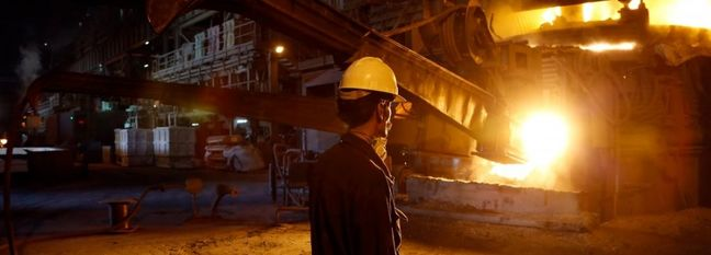 Iran Steel Heavyweights See 19% Decline in Exports
