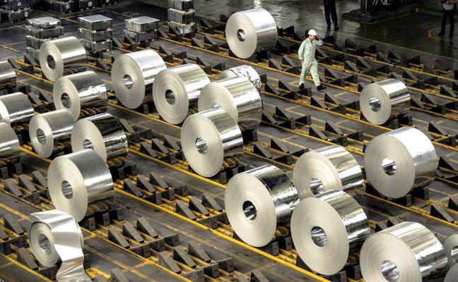 Petrochem, Mineral Exports Boost Iran's EPI