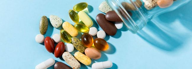 Vitamin Supplement Imports Top $9m in 4 Months