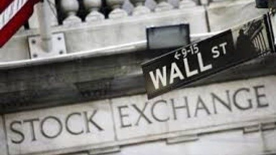Wall Street extends rally but Germany truck deaths reduce gains