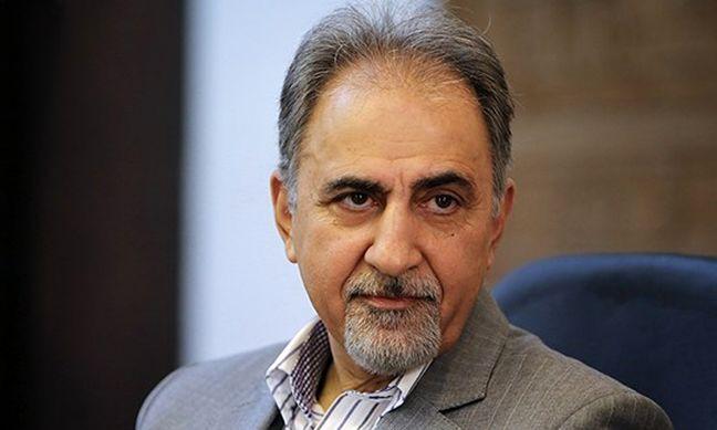 Tehran has a new mayor