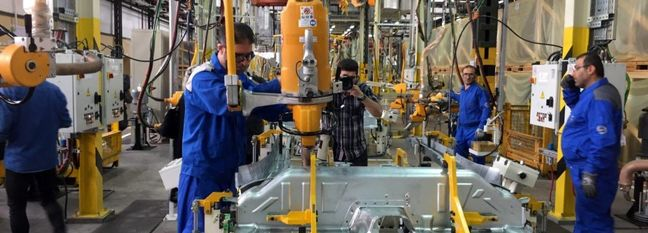 $2 Billion Aid Package to Bolster Automotive Industry