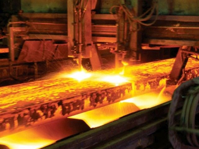 Steel Production Chain Imbalance Impeding Industry Expansion