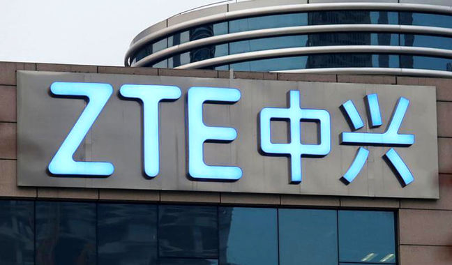 U.S., China nearing deal to remove U.S. sales ban against ZTE: sources