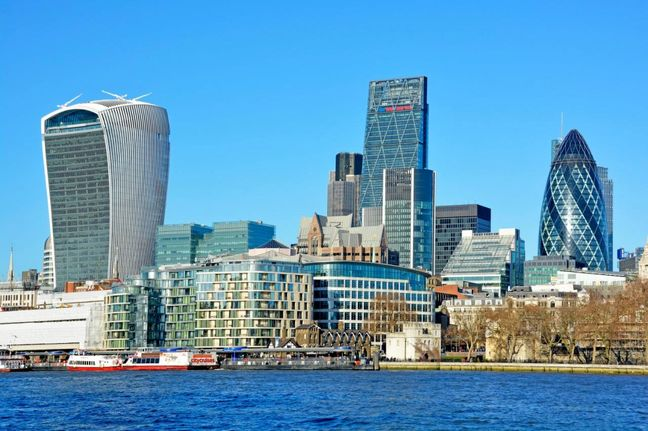 UK firms expect growth to stagnate over next three months: CBI