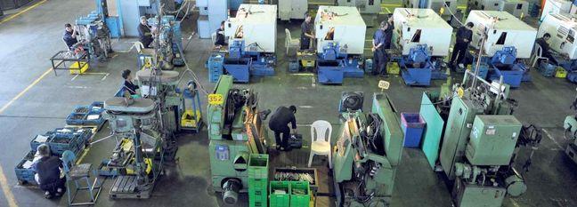 Iran's Q1 Business Index Improves
