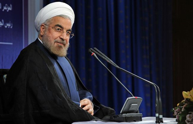Rouhani: Voting message summarizes in national solidarity and international dialogue
