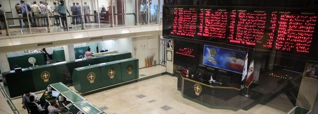 Tehran Stocks Open Slightly Higher