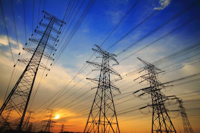 Iran's Power Supply to Neighbors Resumes