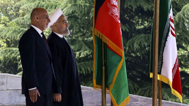 Need to Move Afghanistan Higher on Foreign Policy Agenda