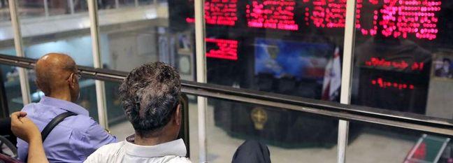 Tehran Stock Exchange Rises 0.28% in 1 Week