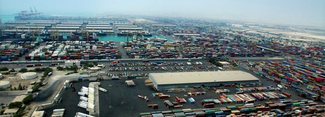 Iran's Non-Oil Trade With CIS Up 28%